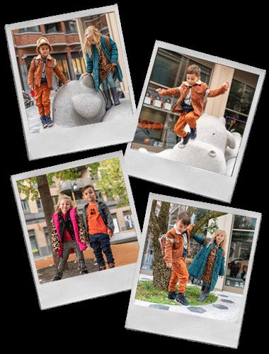 Fashion Fotoshoot Kids