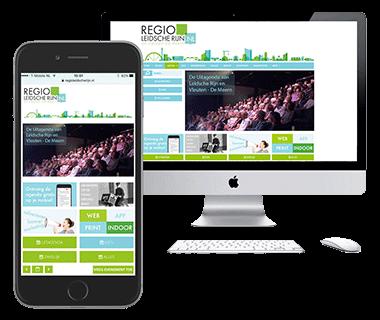 Website & Apps